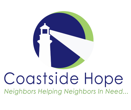 Coastside Hope Centered Logo