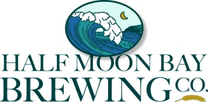 Half Moon Bay Brewing Company Logo