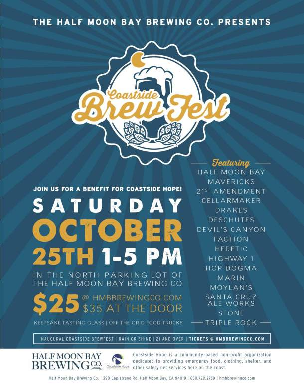 Brewfest Flyer
