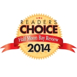 Readers Choice 2014 Logo