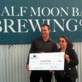 Final results for the Coastside Brewfest fundraiser arein!