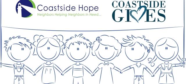 Coastside Hope Coastside Gives Banner