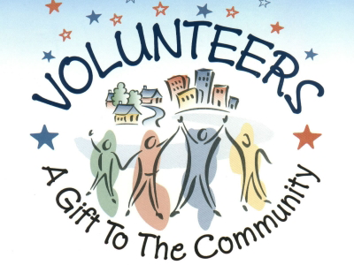 Volunteers-A-Gift-To-The-Community