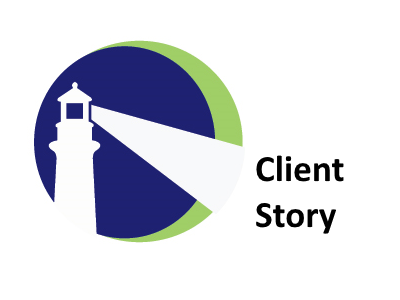 Client Story Logo