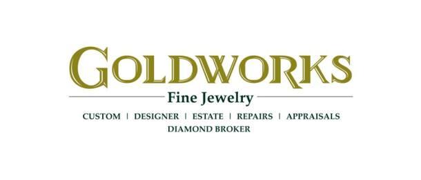 Goldworks HMB Logo