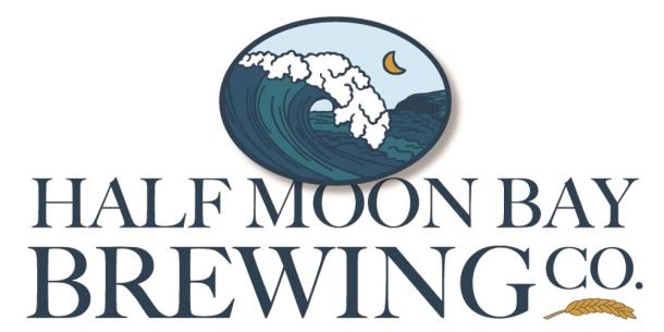 Half Moon Bay Brewing Company Logo