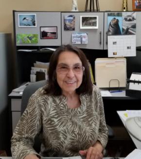 Executive Director Fatima Soares to Retire in2019