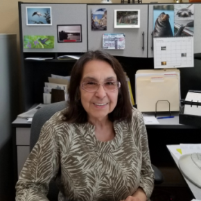 Executive Director Fatima Soares to Retire in 2019