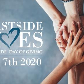 Coastside Gives – May7th