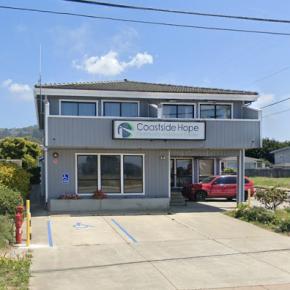 Coastside Hope OfficeTour