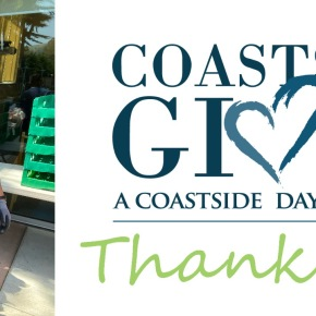 Coastside Gives 2020 Thank You